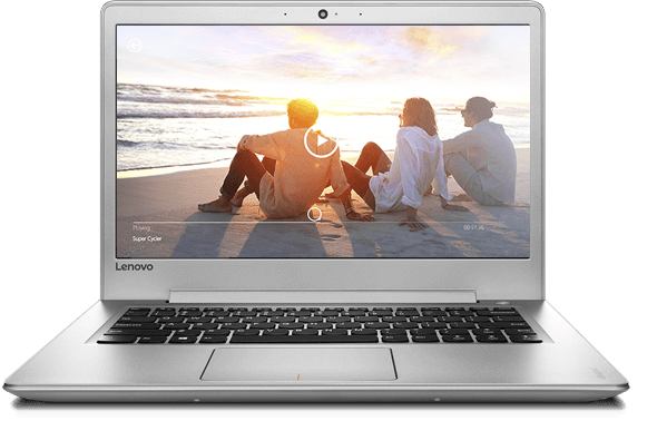 Lenovo Yoga 510s