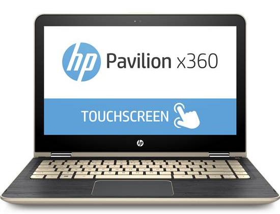 HP X360 13-u063sa