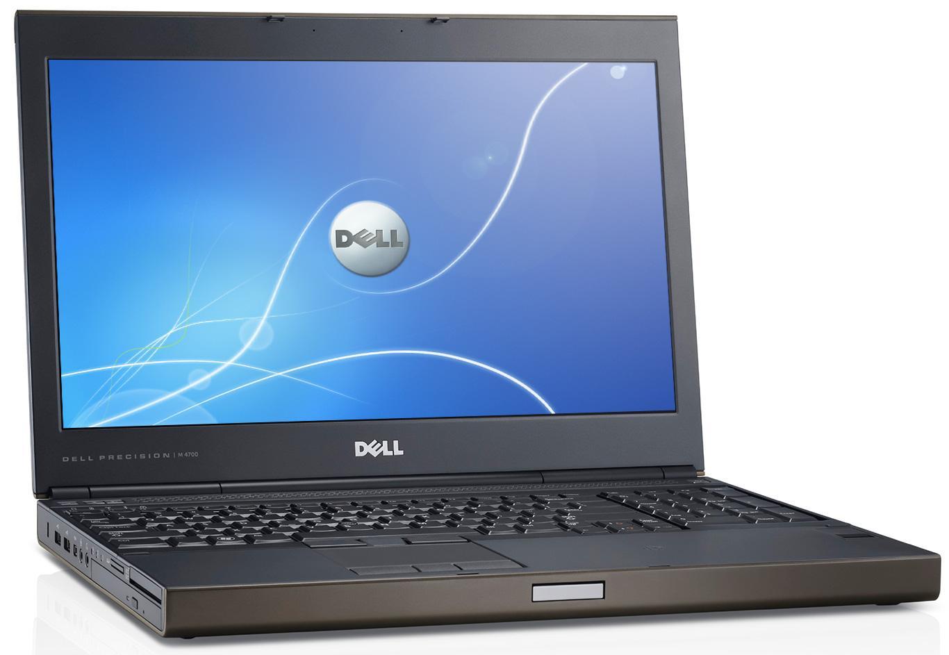 Dell Precision M4700 | Laptop Station
