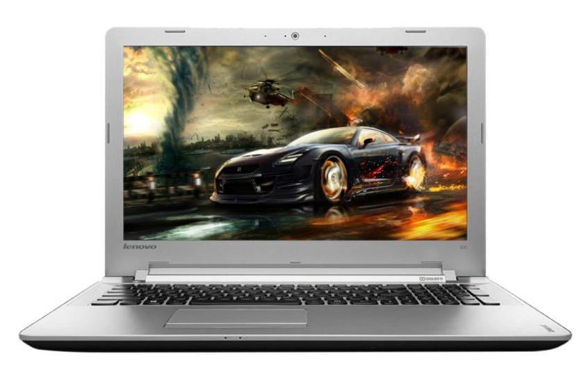 Lenovo Ideapad 500 Laptop Station