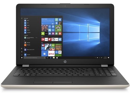 HP 15-bs089na