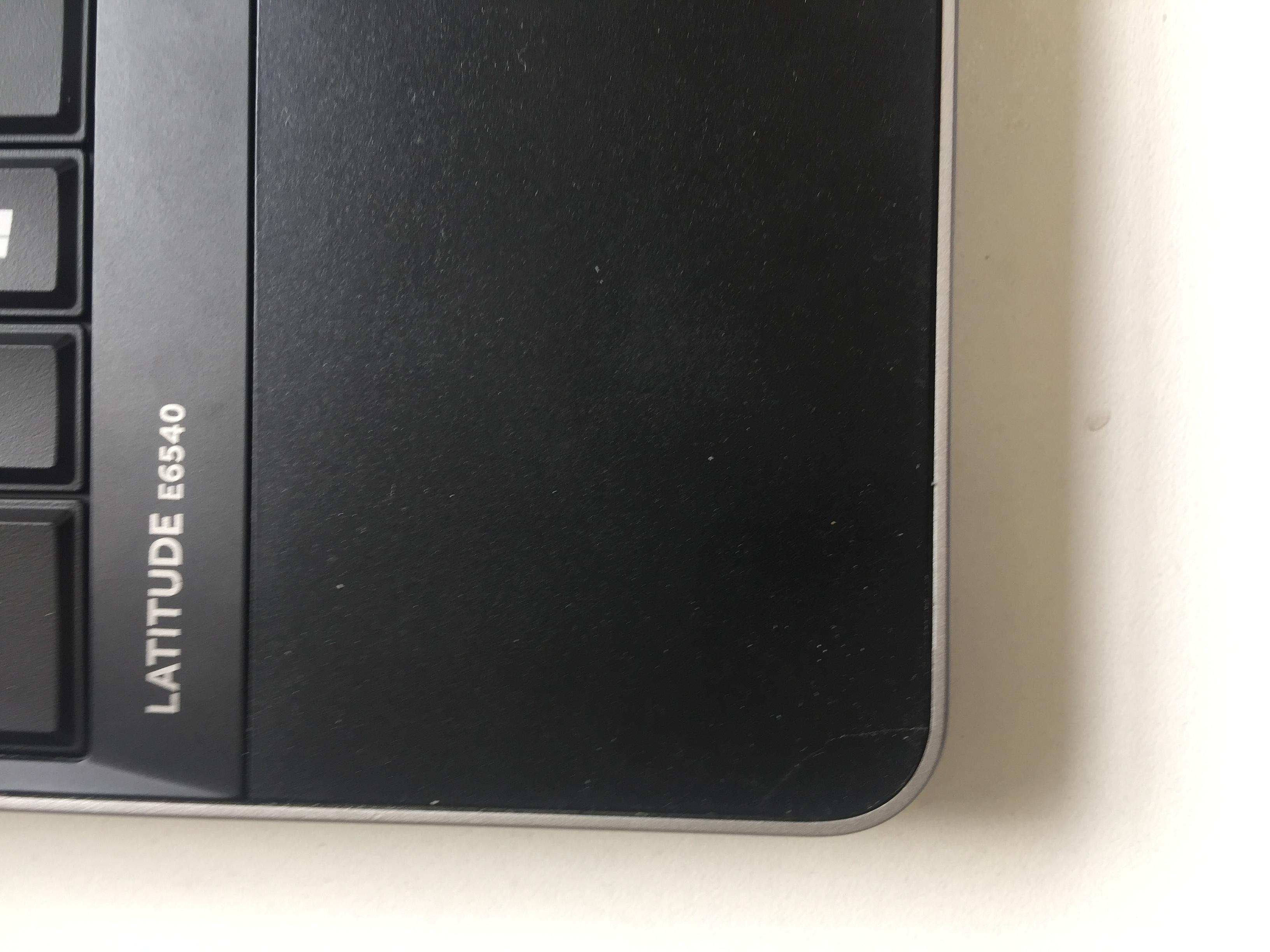 Dell Latitude E6540 | Laptop Station
