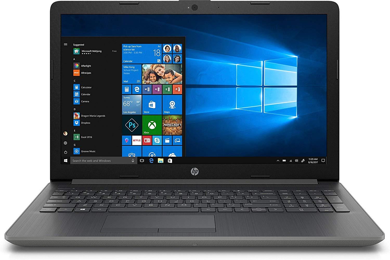 HP 15-db0007na