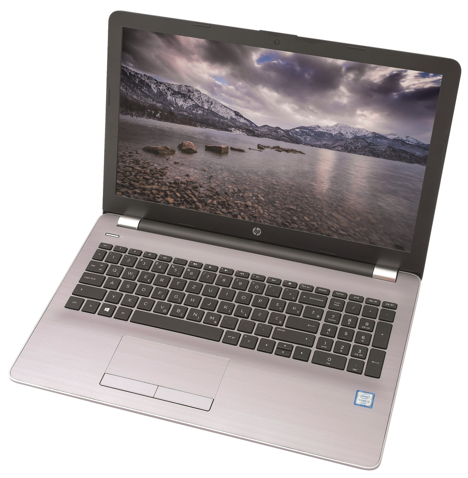 Hp 250 G6 Laptop Station