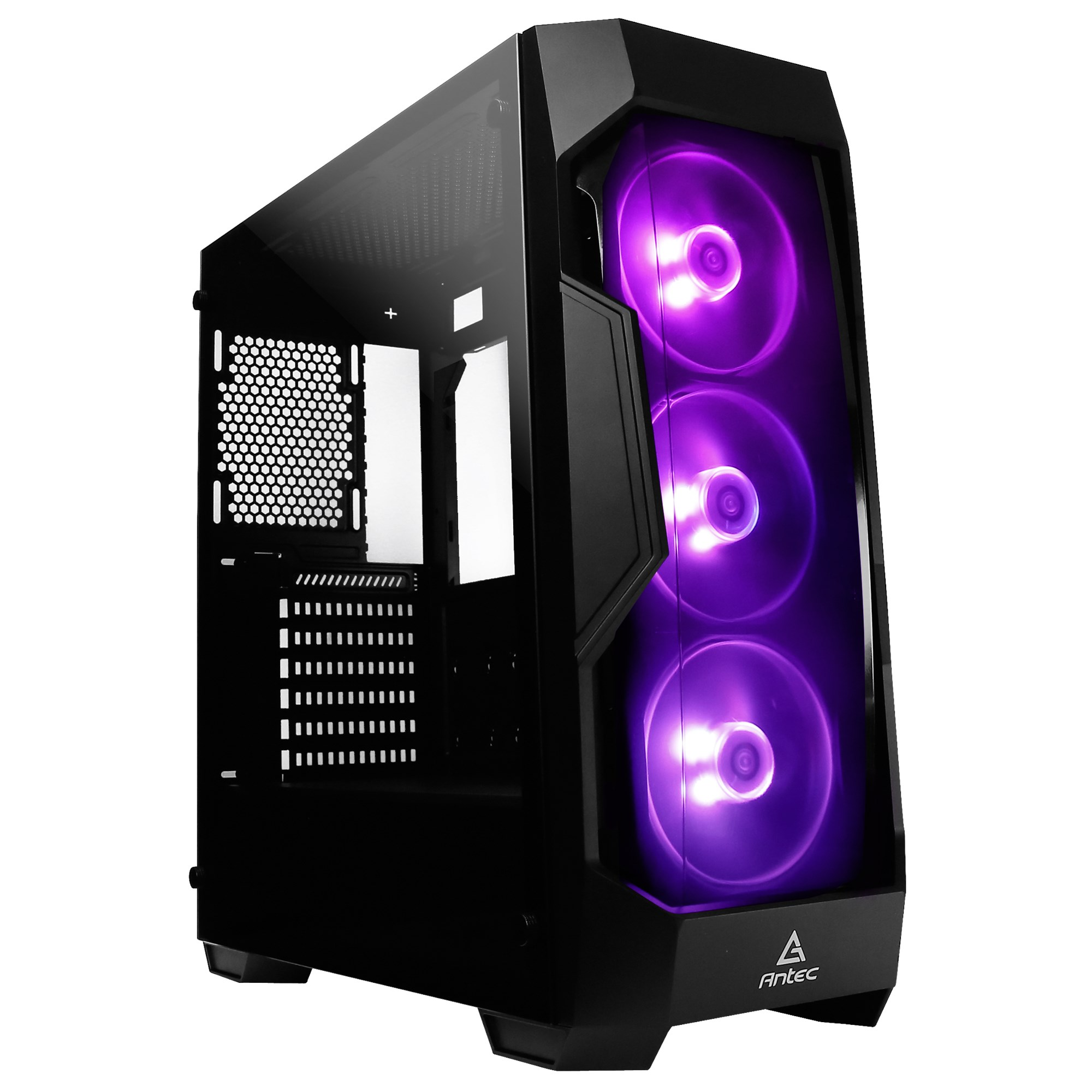 StormX Gaming PC