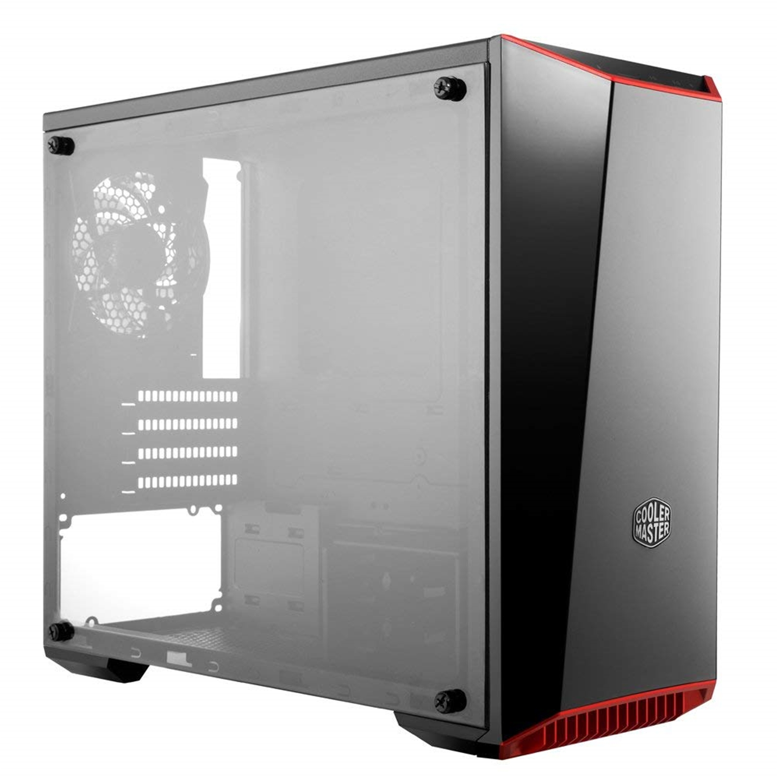 MasterBox Lite Gaming PC