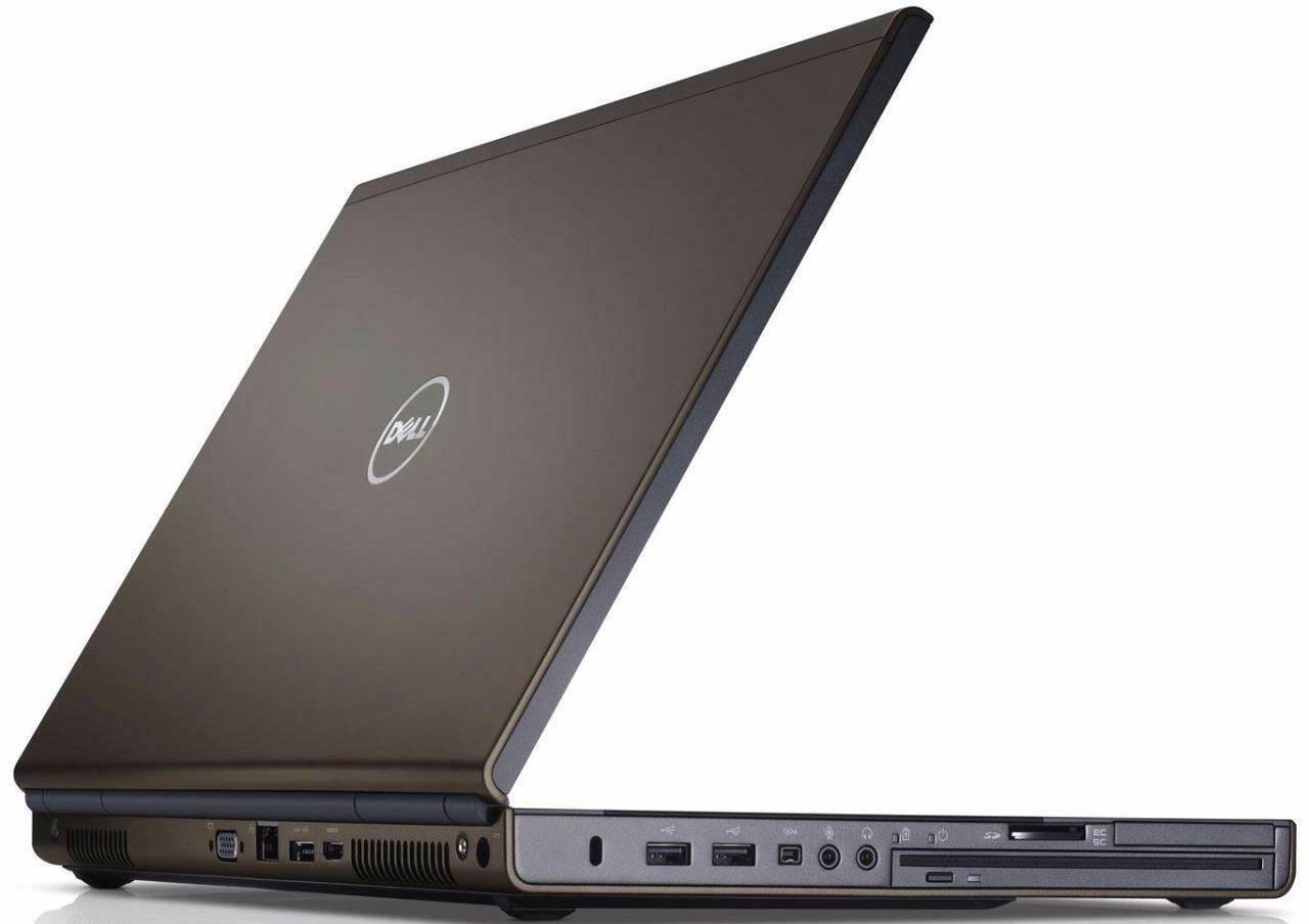 Dell Precision M4800 | Laptop Station