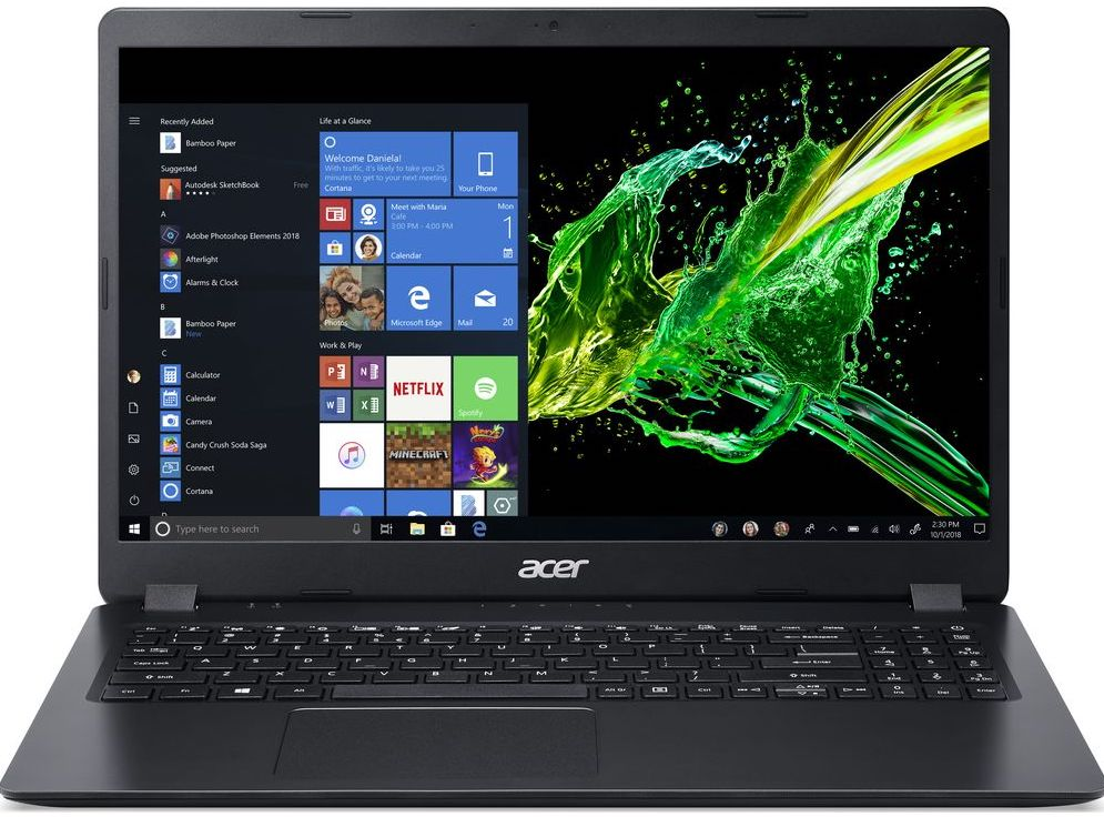 Acer A315-42
