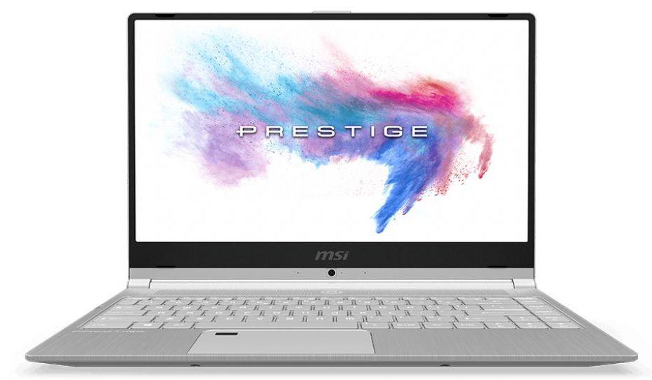 MSI Prestige PS42