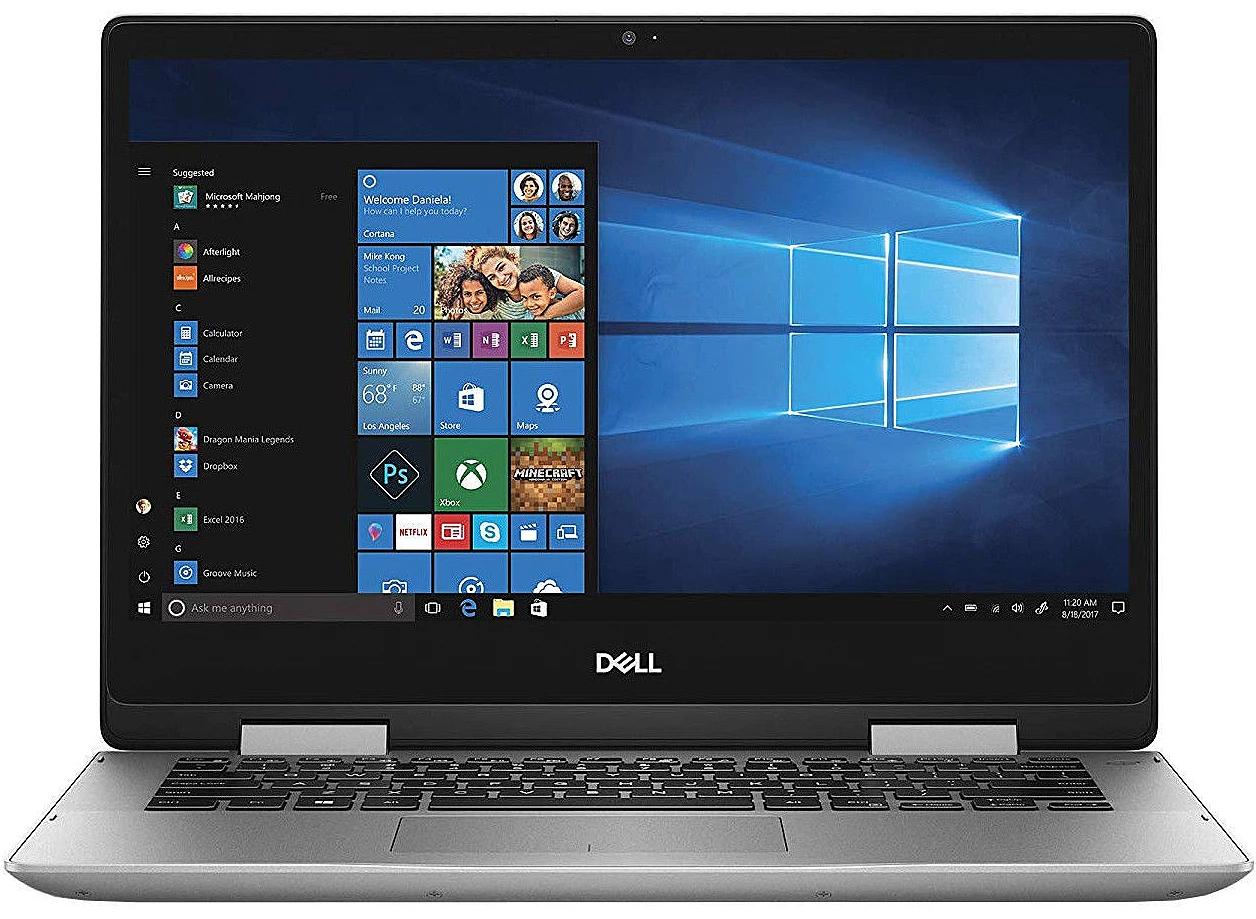 Dell Inspiron 14-5482