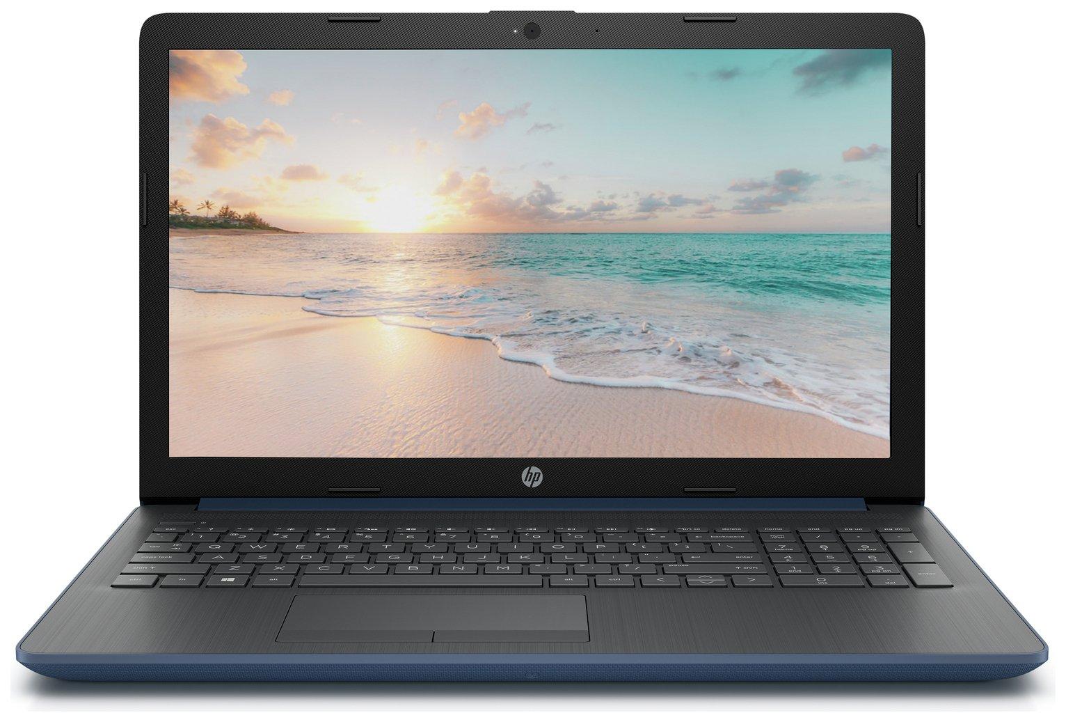 HP 15-db100na