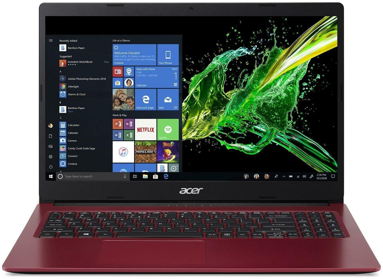 Acer A315-54K