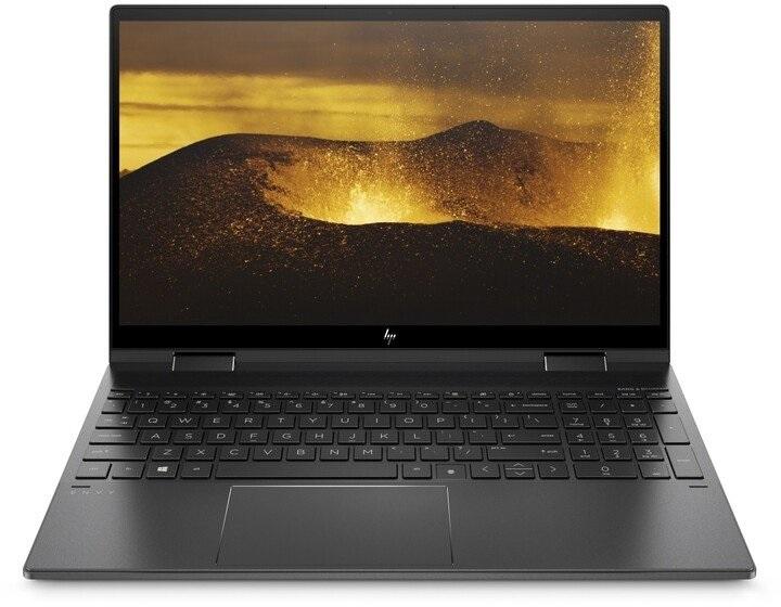 HP Envy 15-ee0503na