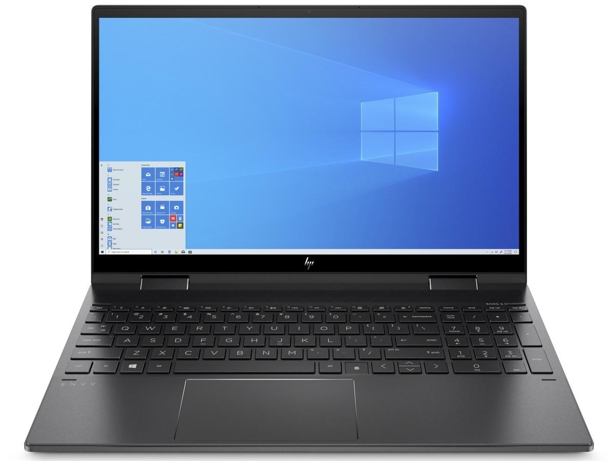 HP Envy 15-ee0504sa