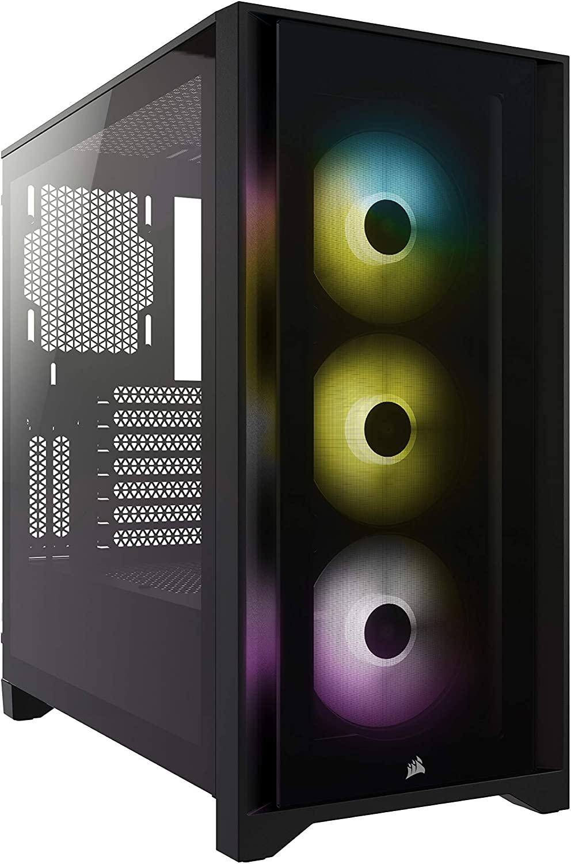 Corsair iCUE Gaming PC